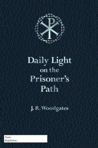 Daily Light For The Path