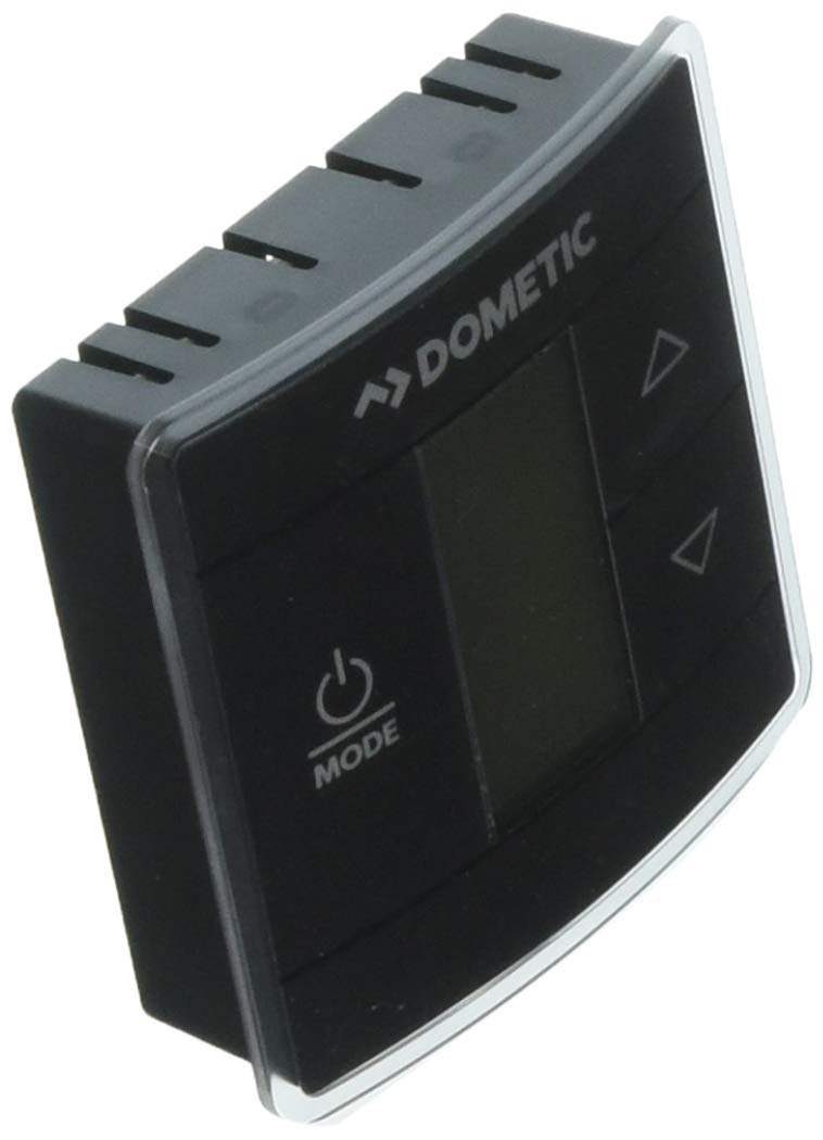 Dometic 3316250.012 Rv Thermostats(T-Stat, Ct Std-Blk-Boxed)
