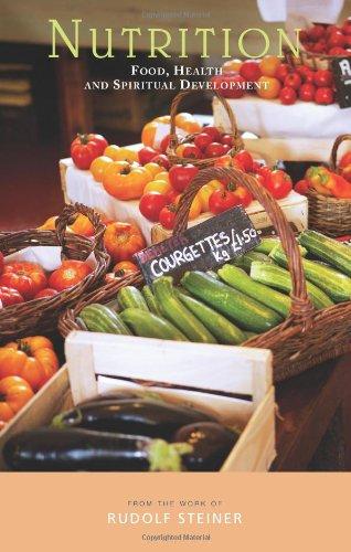 Nutrition: Food, Health, and Spiritual Development