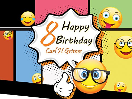 custom-windows-style-smiling-emoji-birthday-poster-for-kids-size-24x36-48x24-48x36-personalized-happ