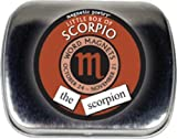 Magnetic Poetry® Little Box of Scorpio Zodiac Sign Magnets. 3737