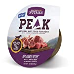 Rachael Ray Nutrish PEAK Natural Wet Dog Food 10