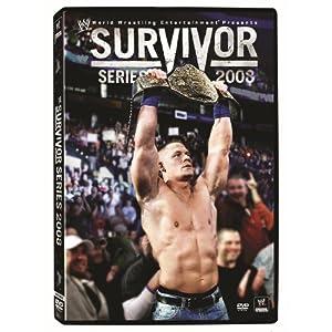 WWE: Survivor Series 2008 (2008)