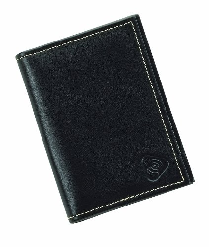 lewis-n-clark-rfid-leather-card-id-holder-black-one-size