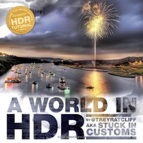 A World in HDR