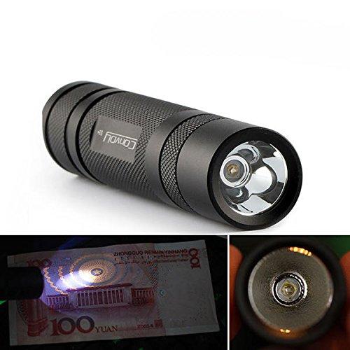 Best UV Flashlights