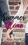 Summer Alone (The Summer Series Book 1)