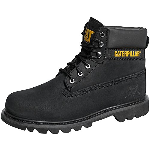 Caterpillar Black 909 44100 Men's Colorado Boots HqwrH4p