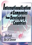 img - for Internationalization of Companies from Developing Countries book / textbook / text book