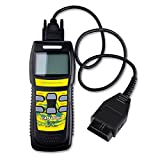 Ideashop® Professional U581 CAN/OBDII/EOBDII Memo Auto Code Reader Scanner Diagnostic Scan Tool Live Data Code Reader