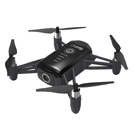 Trigle SHRC H2 Locke 2K WiFi FPV RC Drone de posicionamiento de ...