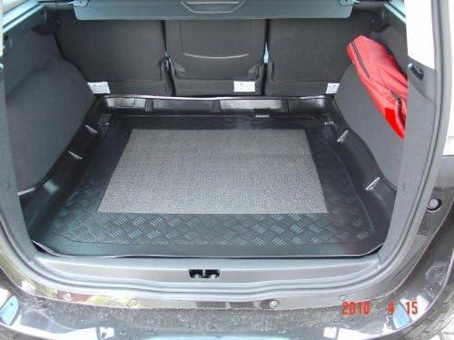 Kofferraumwanne Mit Anti Rutsch Passend Für Renault Grand Scenic 5 Sitzer 05 2009 Auto