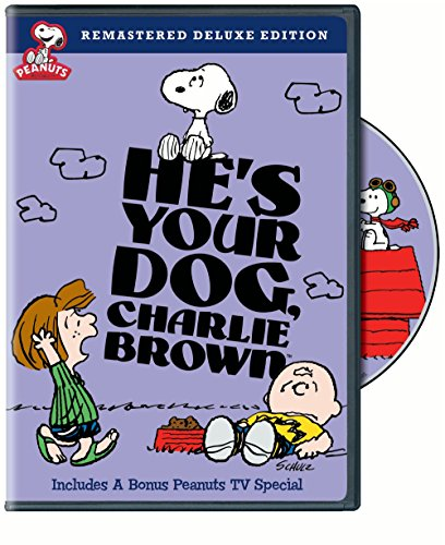 He's Your Dog, Charlie Brown (Deluxe Edition) ()