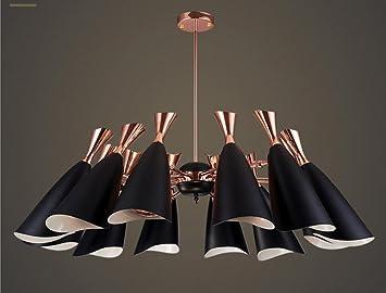 Moderne Lampen 8 : Technik lampen kronleuchter kronleuchter esszimmer wohnzimmer