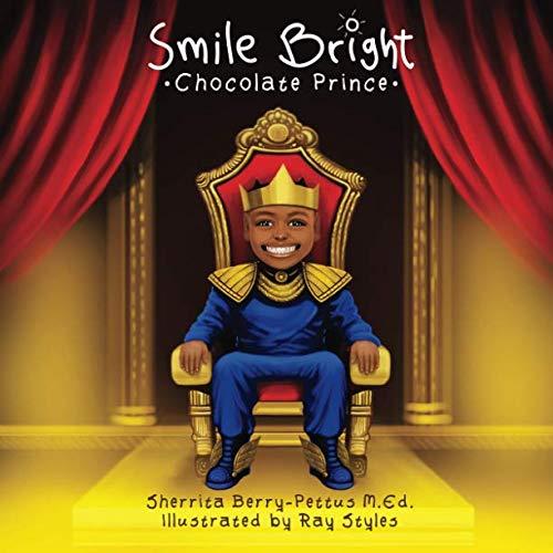 Smile Bright Chocolate Prince