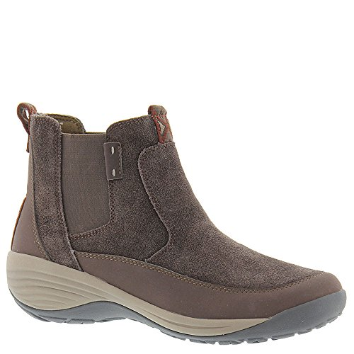 Easy Spirit Scarpe Da Donna Ilka First Walker Marrone Scuro