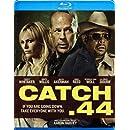 Catch .44 [Blu-ray]