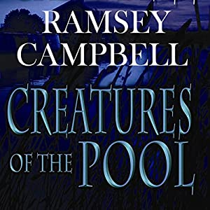 Creatures of the Pool Audiobook