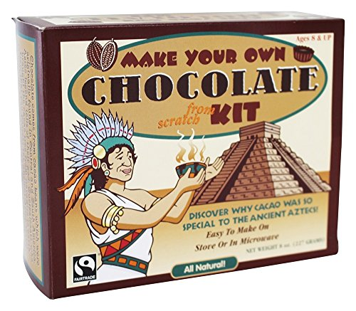 Make Your Own Chocolate Kit product image