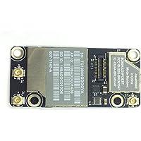 ITTECC 661-5541 661-5515 Airport Bluetooth Card Fit For Apple MacBook Pro A1286 A1297 (BCM943224PCIEBT)Macbook A1342