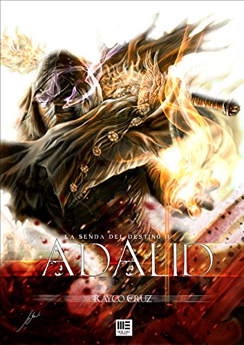 Adalid. La senda del destino, libro 2 (Spanish Edition) by [Cruz
