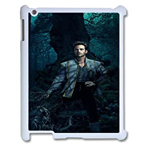 Into the Woods HILDA013747 Phone Back Case Customized Art Print Design Hard Shell Protection Ipad2,3,4