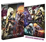 : Darksiders III: Official Collector's Edition Guide