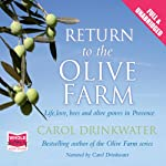 Return to the Olive Farm | Carol Drinkwater