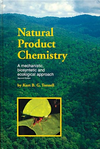 natural products chemistry - 8