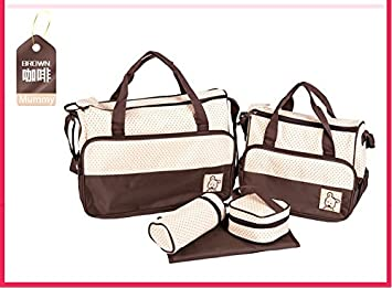 Amazon.com : High Quality 5pcs/set Multifunctional Bolsa ...