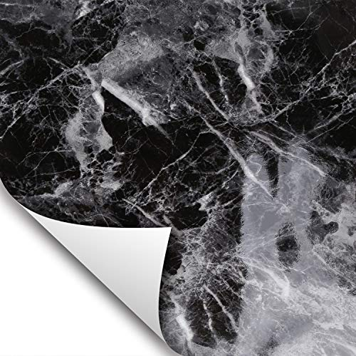 Wallstickery Marble Contact Paper for Counter top Faux