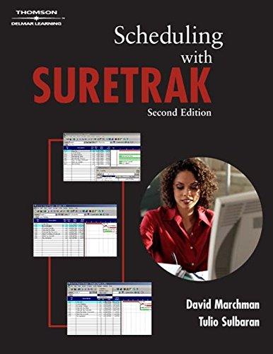 Scheduling with Suretrak