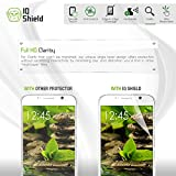 IQ Shield Screen Protector Compatible with Nokia