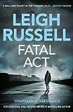Fatal Act (DI Geraldine Steel 6)