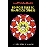 Penrose Tiles to Trapdoor Ciphers