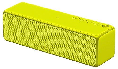 Sony - H.ear Go Hg1 Hi-res Wireless Speaker For Streaming Mu
