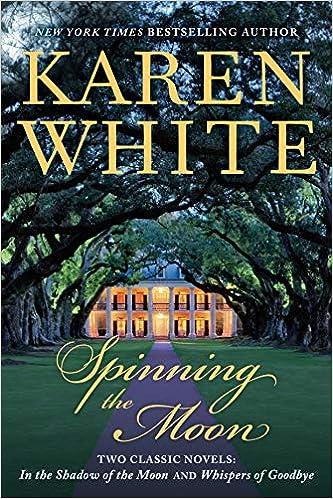 Spinning the Moon [Idioma Inglés]: Amazon.es: White, Karen: Libros ...