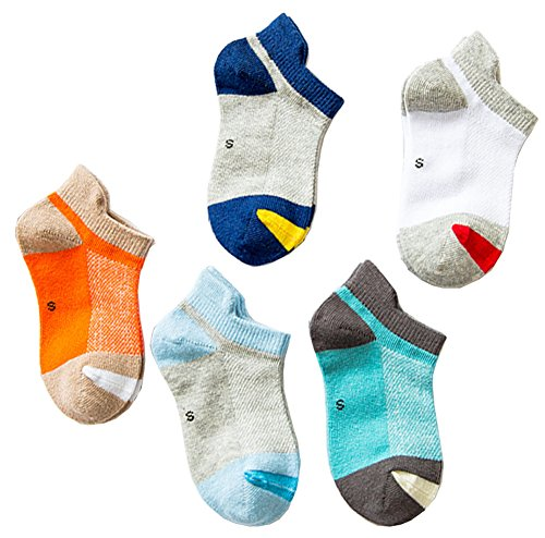 CHUNG Little Half Mesh Socks Summer