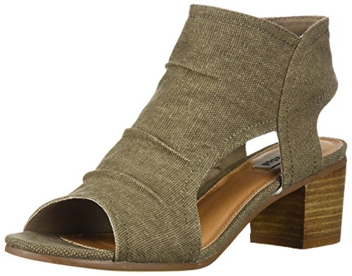 Picture of Not Rated Women's Anna Pump, Brown, 7.5 M US