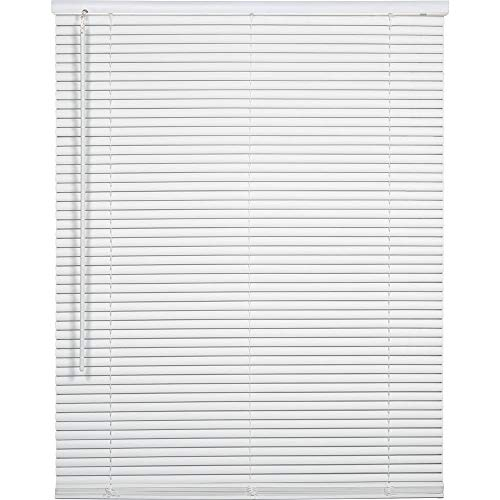 Home Impressions Mini Blind - Aromzen 72x64 W Cordless Mini Blind