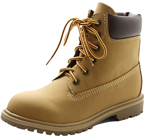 Esprit-Womens-Forest-Combat-Hiking-Military-Boot