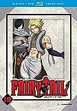Fairy Tail: Part 19 (Blu-ray/DVD Combo)