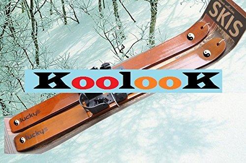 Koolook Kinderski, 90 cm