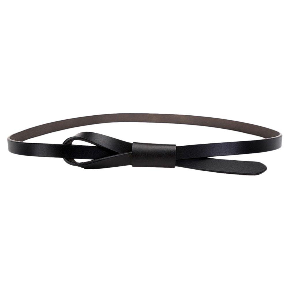 Zhuhaitf Womens Fashion Belts Leather Belts Creative Cowhide Belt for Jeans Pants