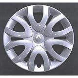 Autoforniture srl - Juego de 4 tapacubos para Renault Clio (serie
