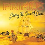 Sailing the Seas of Cheese by Primus (1991) Audio CD