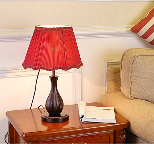 Lámpara De Mesa Lámpara De Dormitorio Control Remoto ...