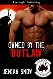 Owned by the Outlaw (The Grizzly MC Book 6)