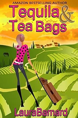 book cover of Tequila & Tea Bags