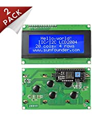 SunFounder - Pantalla LCD para Arduino